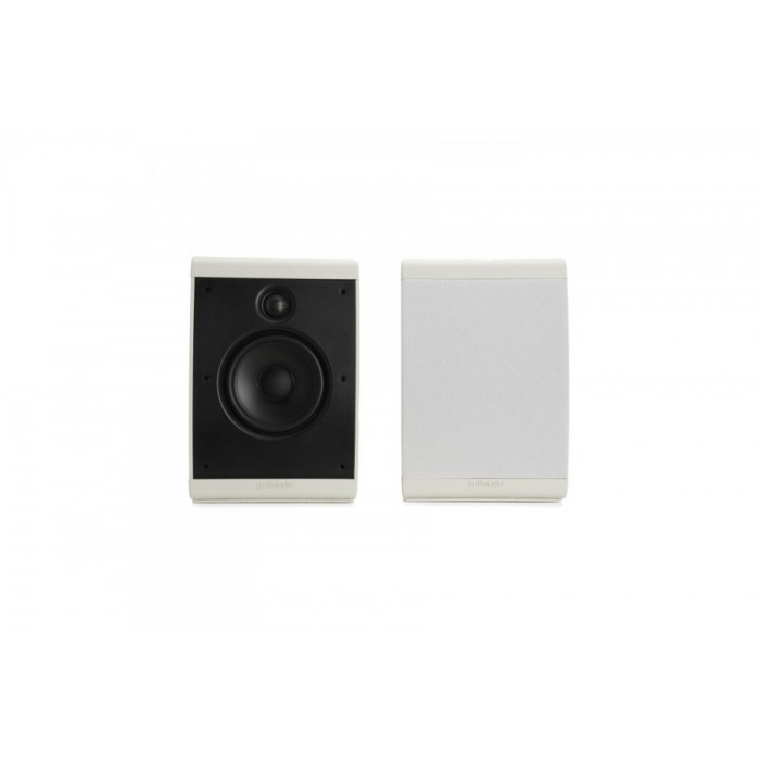 Настенная акустика Polk Audio OW M3 Surround White