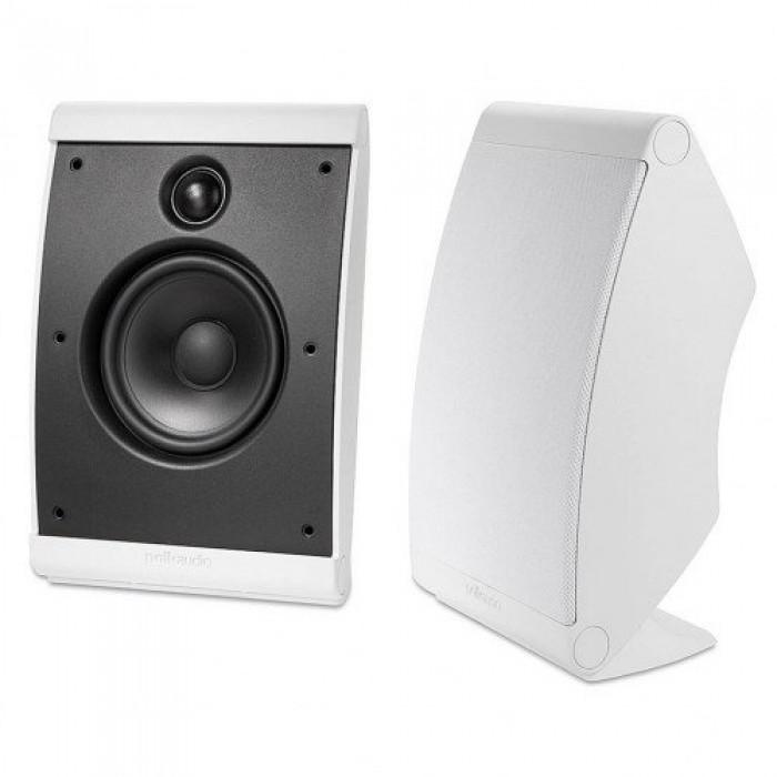 Настенная акустика Polk Audio OWM3 White
