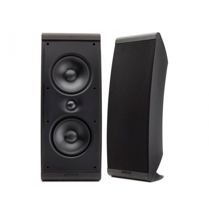 Настенная акустика Polk Audio OW M5 Surround  Flat Black