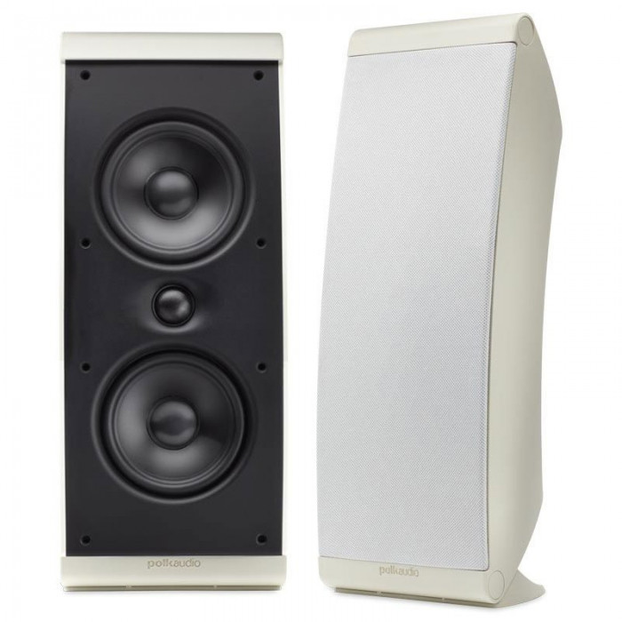 Настенная акустика Polk Audio OW M5 Surround  White