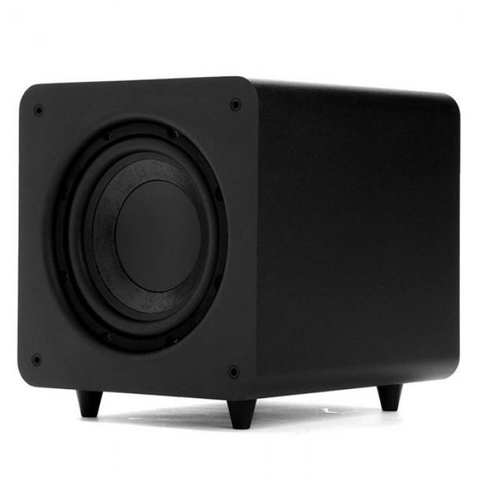 Сабвуфер Polk Audio PSW 111 Flat Black