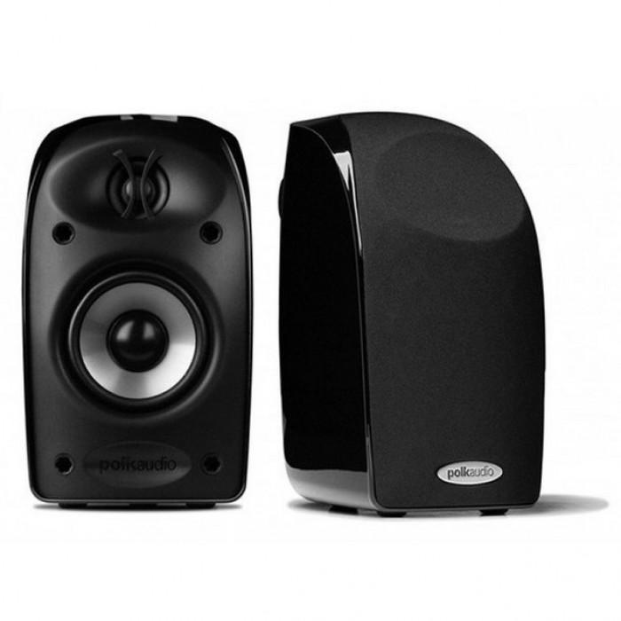 Полочная акустика Polk Audio TL1 Satellite High Gloss Black