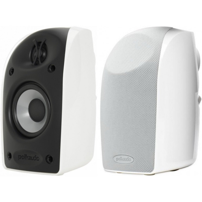 Полочная акустика Polk Audio TL1 Satellite White