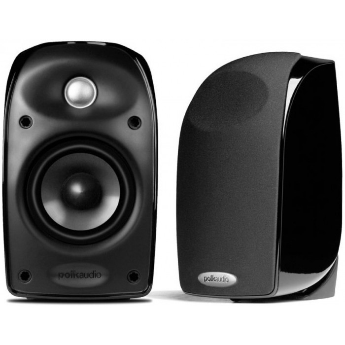 Полочная акустика Polk Audio TL2 Satellite High Gloss Black