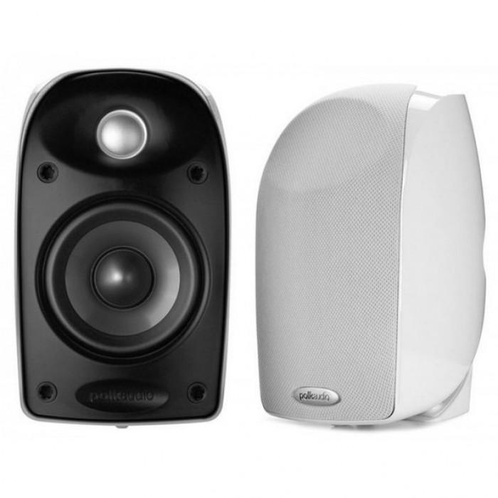 Полочная акустика Polk Audio TL2 Satellite White