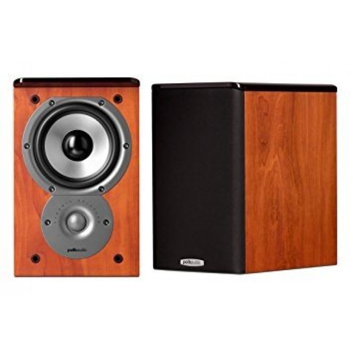Полочная акустика Polk Audio TSi100 CHERRY