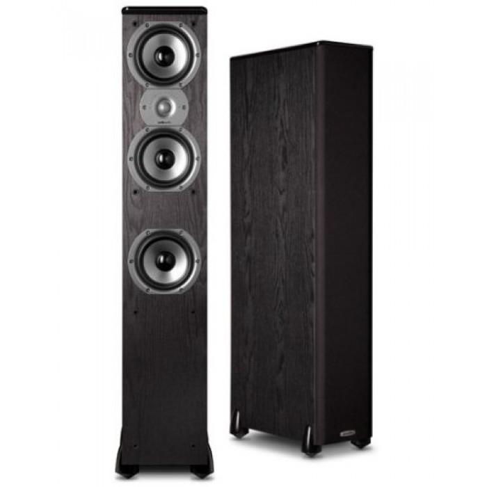 Напольная акустика Polk Audio TSi400 BLACK