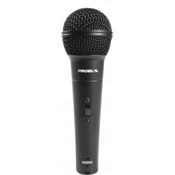 Вокальный микрофон Proel DM800