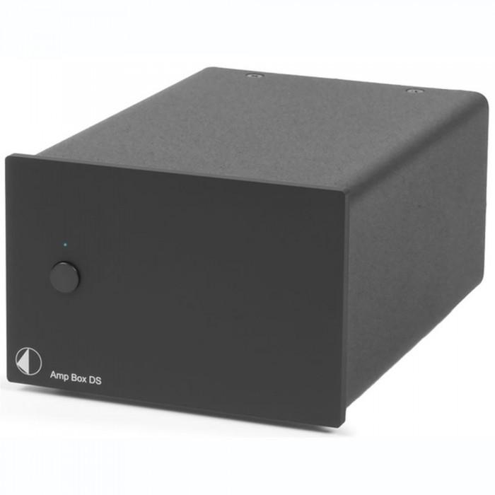 Усилитель мощности Pro-Ject Amp Box DS Black