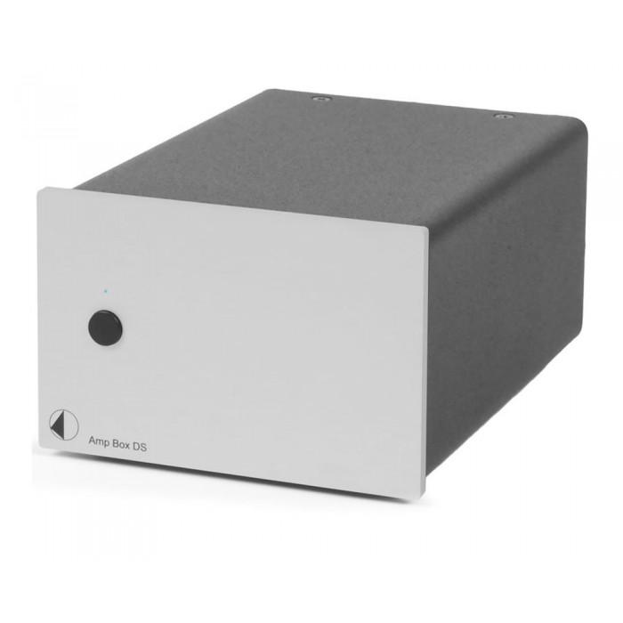 Усилитель мощности Pro-Ject Amp Box DS Silver