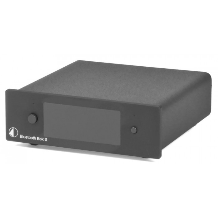 Bluetooth-ресивер Pro-Ject Bluetooth Box S