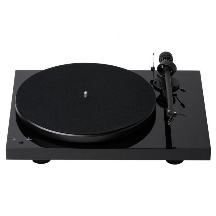 Проигрыватель винила Pro-Ject DEBUT RecordMaster Piano OM5E