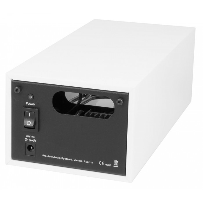 Блок питания Pro-Ject Power Box S 4-way Silver