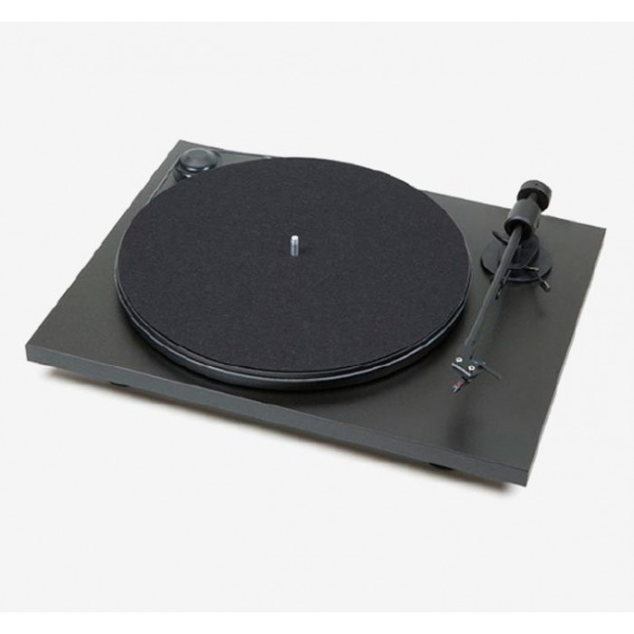 Проигрыватель винила Pro-Ject PRIMARY PHONO BLUETOOTH (OM5e) Black