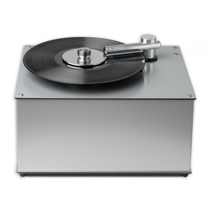 Pro-Ject VC-S2 ALU Premium record cleaning machine
