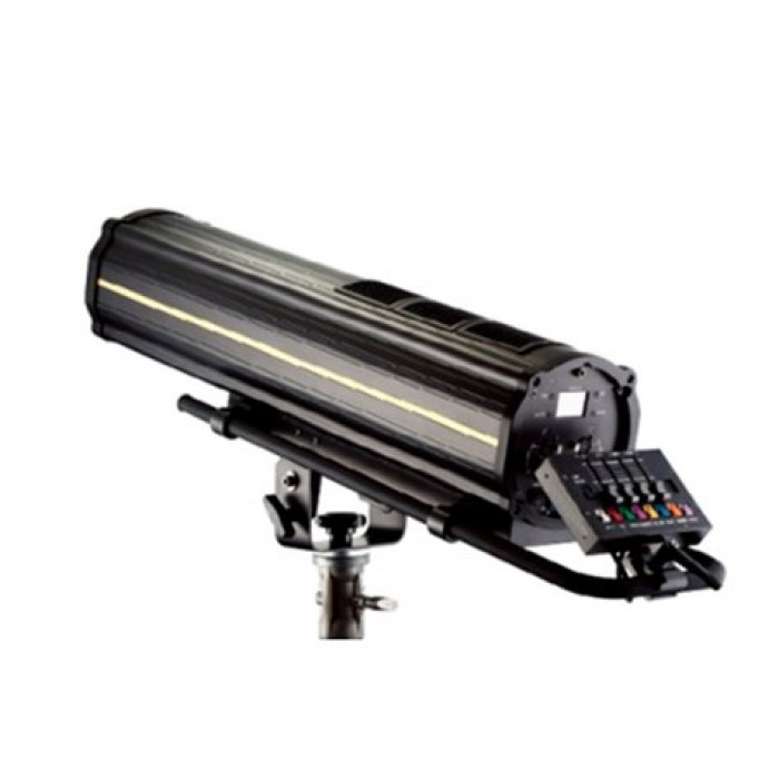 Pro Lux LUX LED FOLLOW 600 ZOOM Black