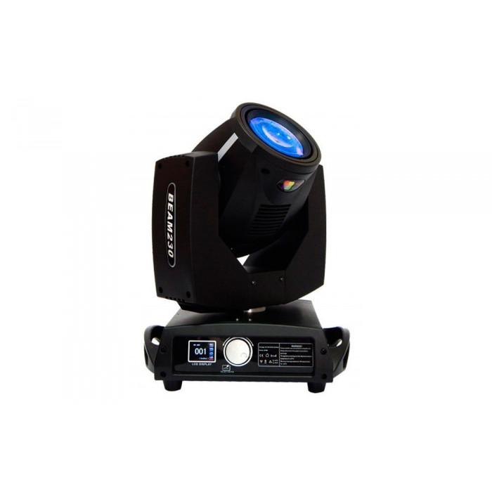 Pro Lux LUX BEAM S230 Black