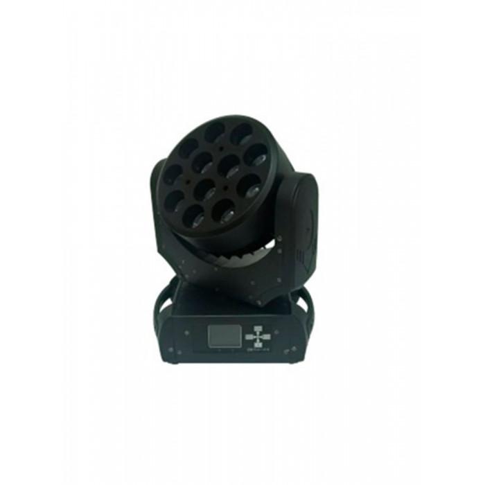 Голова (DMX) Pro Lux LUX LED 1215 Black