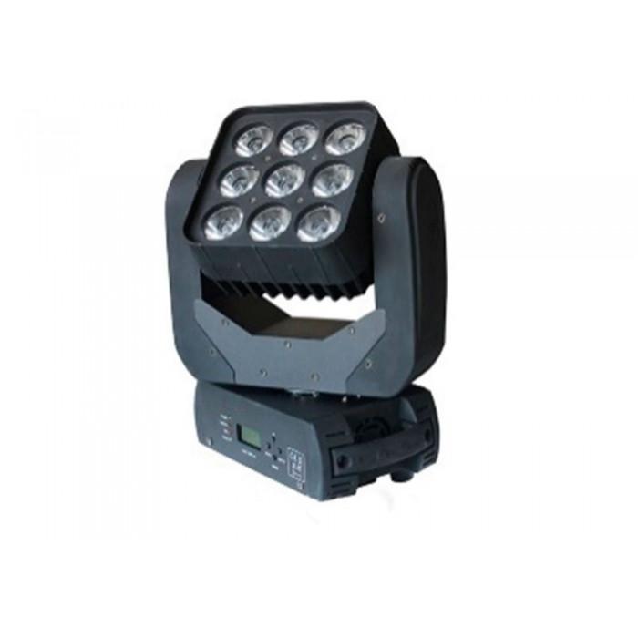 Pro Lux LUX LED 912 Black