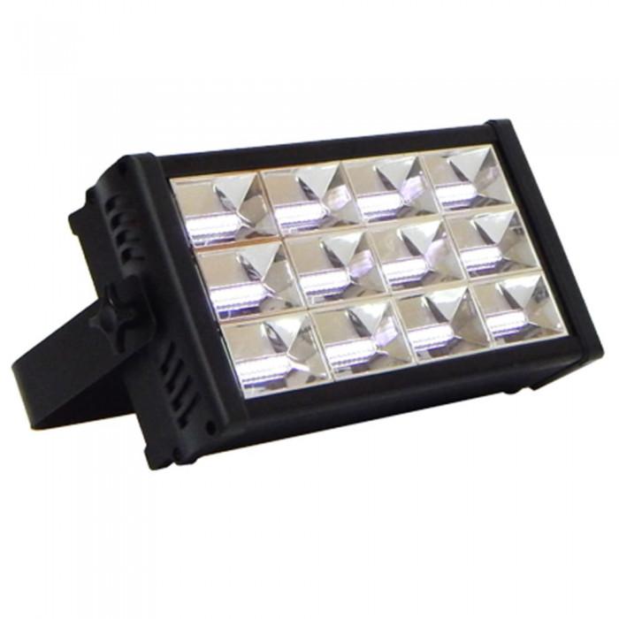 Прожектор PAR Pro Lux LUX STR60 LED Black