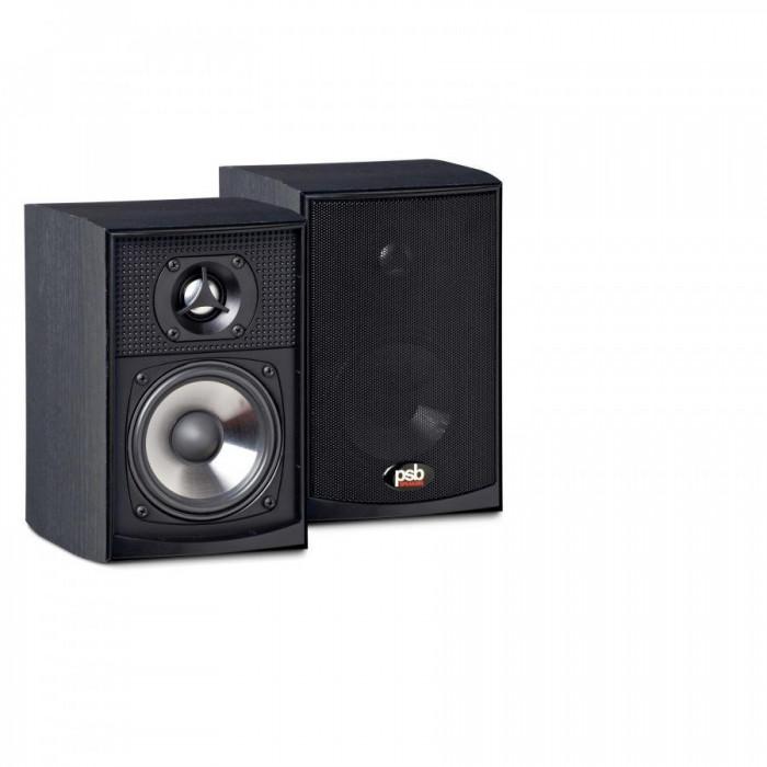 Полочная акустика PSB ALPHA INTRO LR1