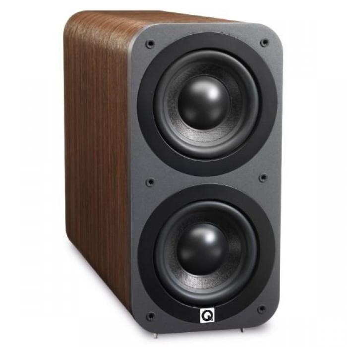 Сабвуфер Q Acoustics Q3070S Subwoofer American Walnut