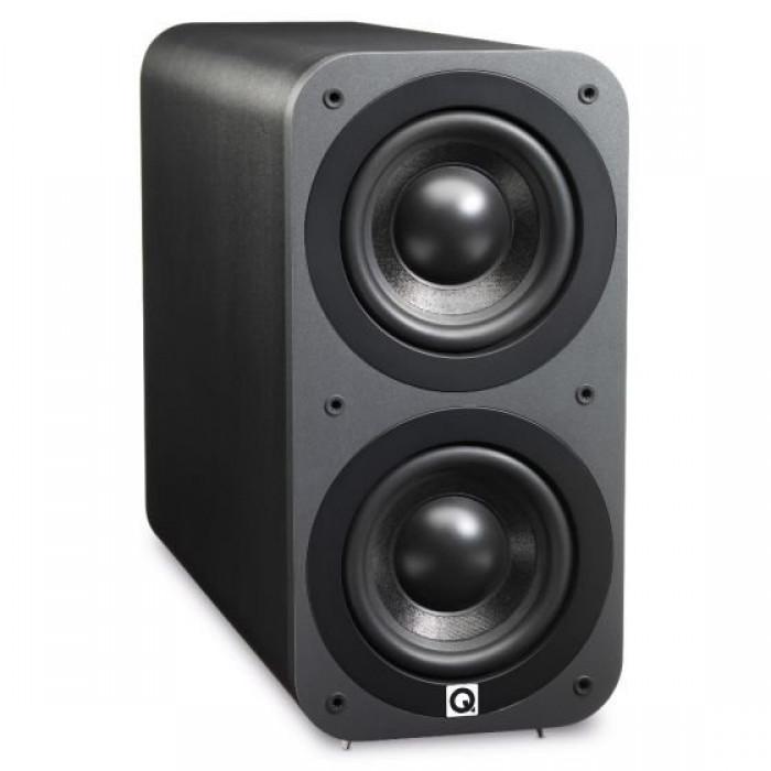 Сабвуфер Q Acoustics Q3070S Subwoofer Matte Graphite