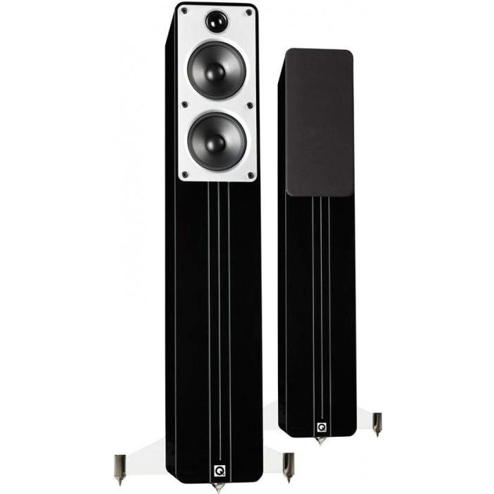 Напольная акустика Q Acoustics QA2630 Lacquered Gloss Black