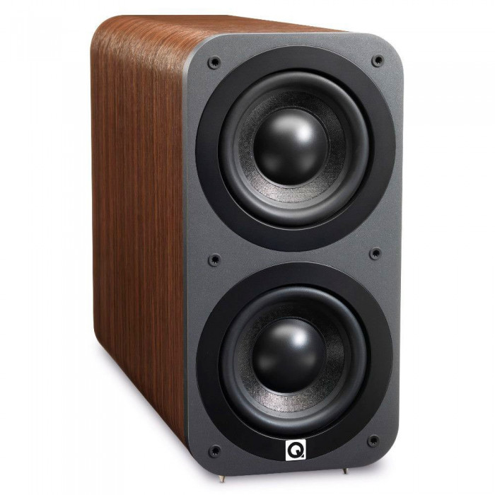 Сабвуфер Q Acoustics QA3072 American Walnut