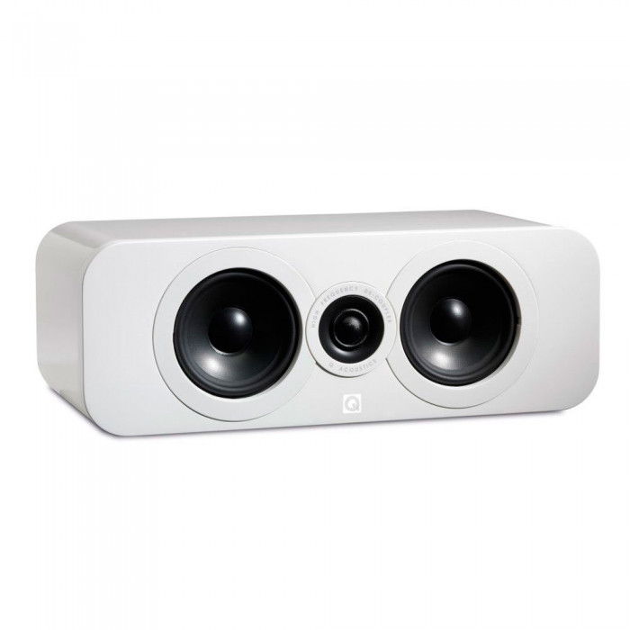 Центральный канал Q Acoustics QA3098 White Lacquer