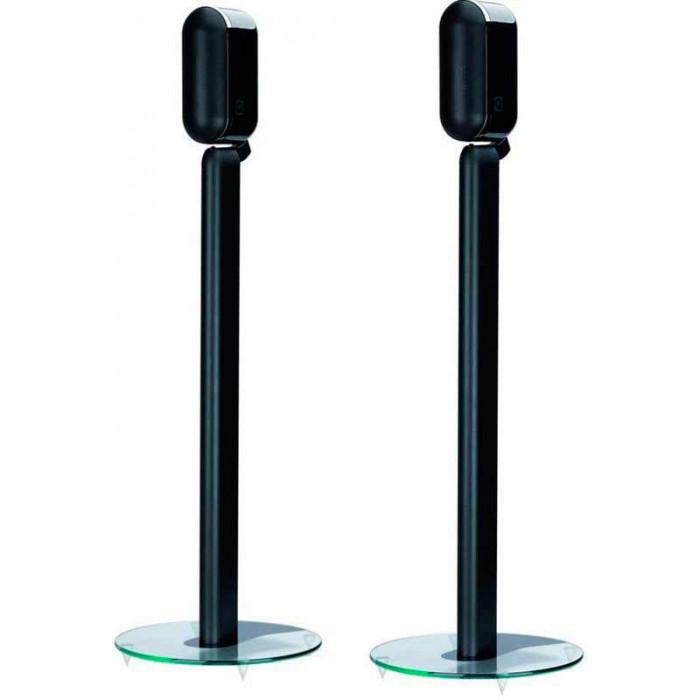 Напольные подставки для сателлитов Q Acoustics QA7817 Black Lacquer
