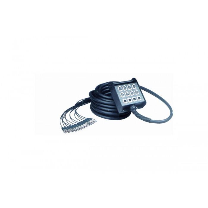 Мультикор QUIK LOK BOX605-20K