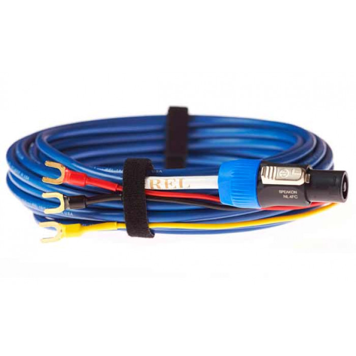 Сабвуферный кабель REL Bass Line cable