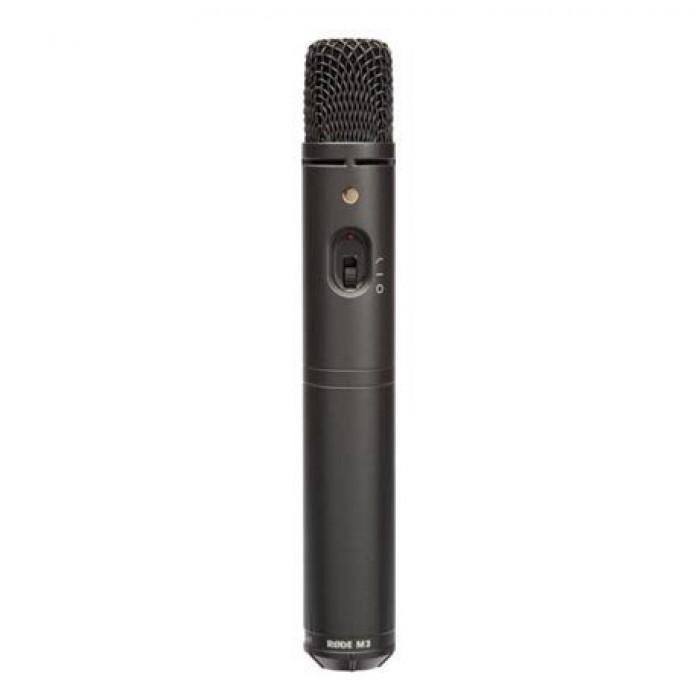 Вокальный микрофон RODE M3