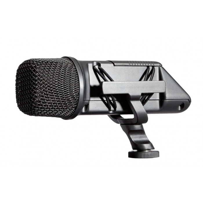 Накамерный микрофон  RODE STEREO VIDEO MIC