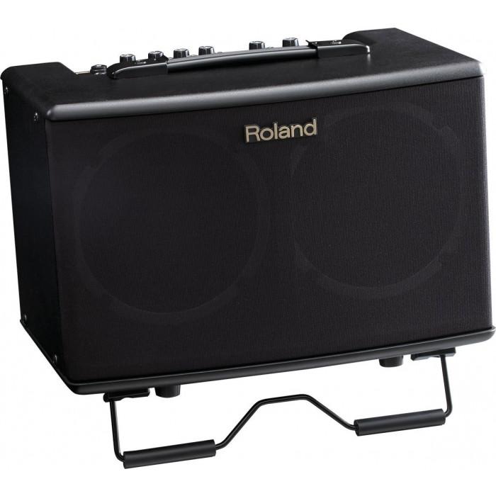Комбоусилитель для акустической гитары Roland AC40