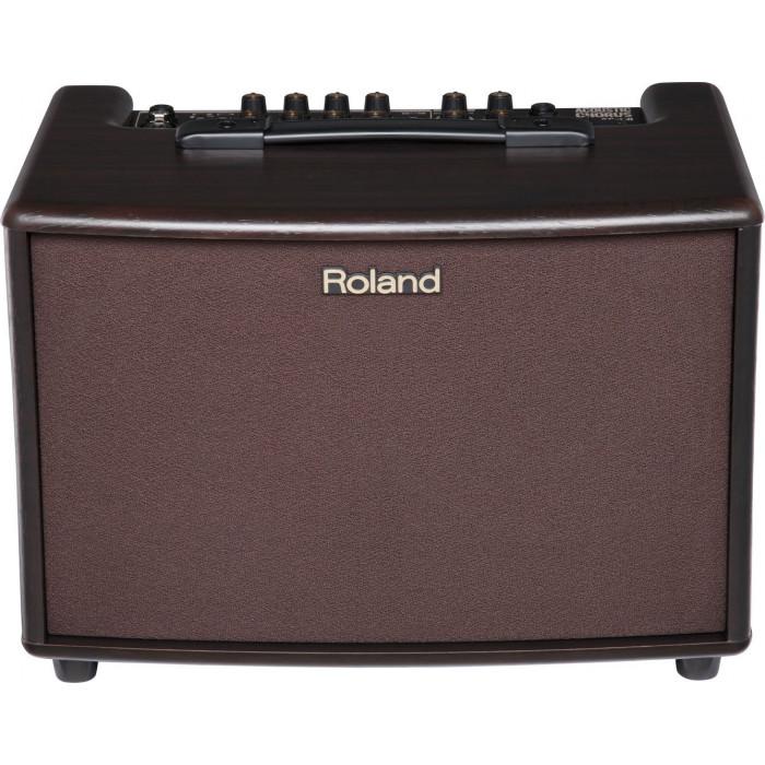 Комбоусилитель для акустической гитары Roland AC60