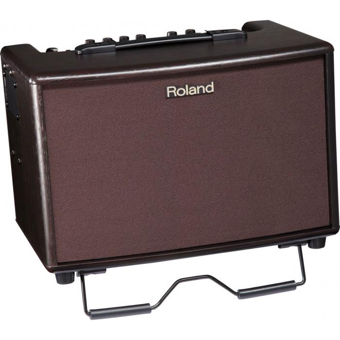Комбоусилитель для акустической гитары Roland AC60RW