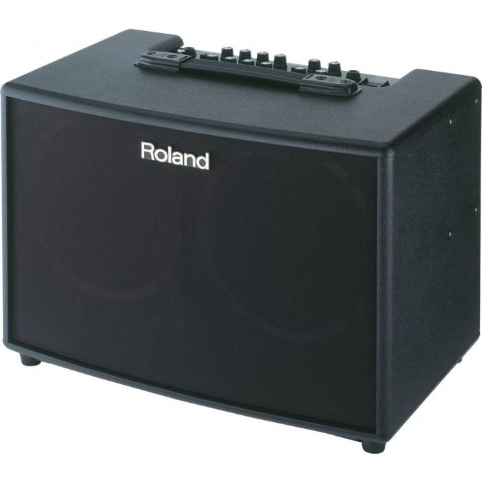 Комбоусилитель для акустической гитары Roland AC90