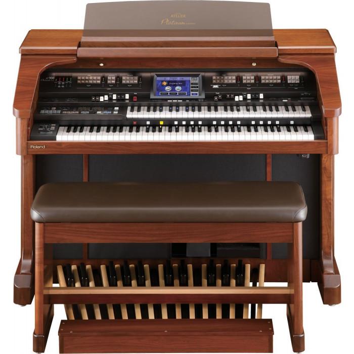 Электроорган Roland AT900P