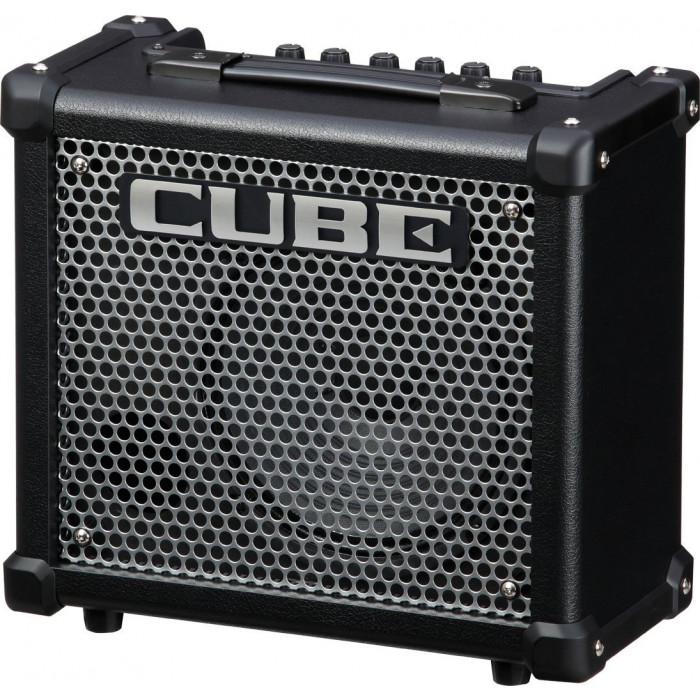 Комбоусилитель для электрогитарыRoland CUBE10GX