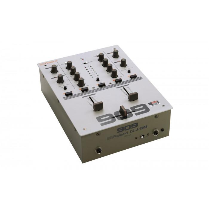 DJ Микшерный пульт Roland DJ99