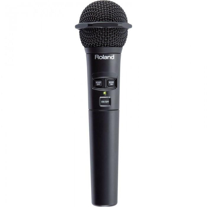 Микрофон специального назначения Roland DRWM55