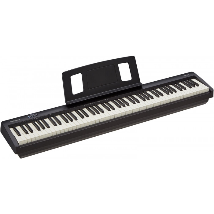Цифровое пианино Roland FP10BK