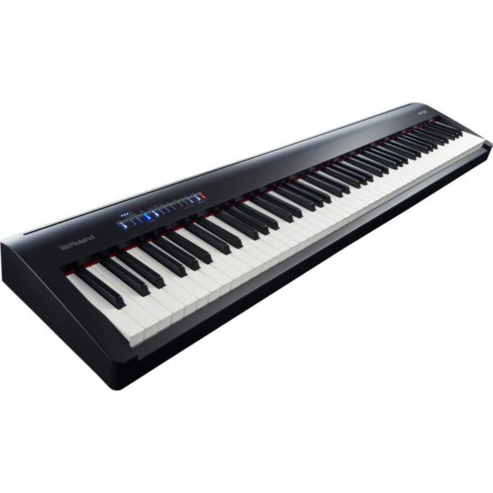 Цифровое пианино Roland FP30BK