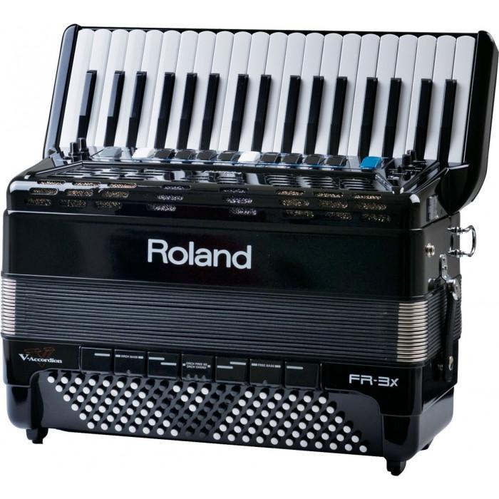Roland FR3XBK