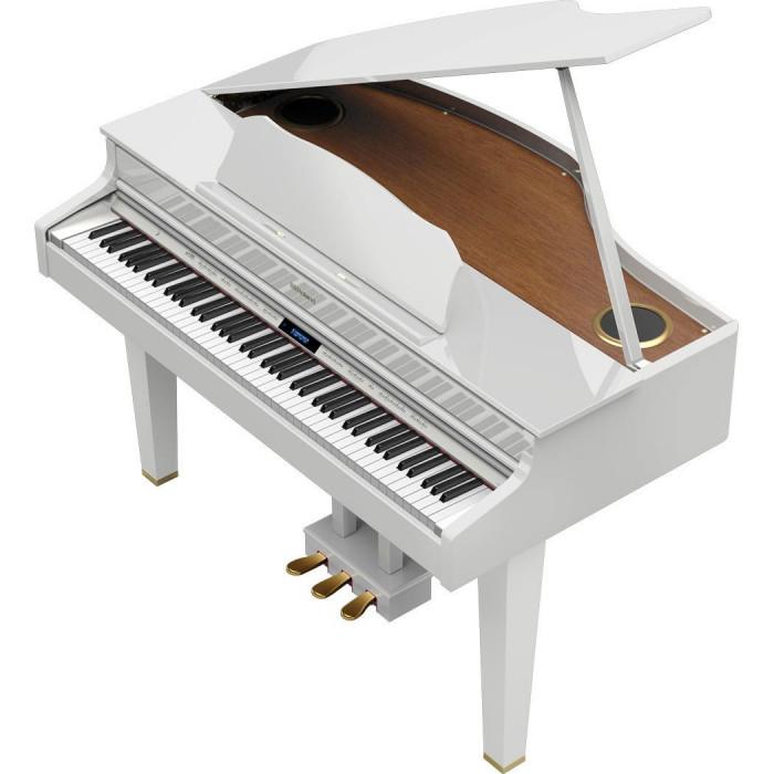 Цифровой рояль Roland GP607PW
