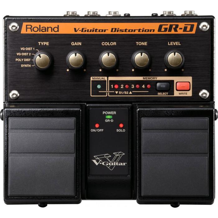 Гитарный синтезатор Roland GRD