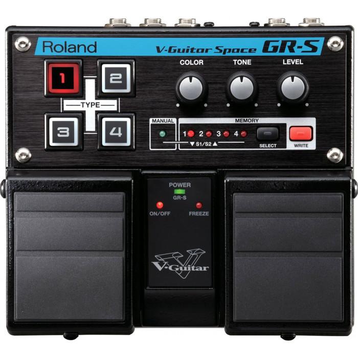 Гитарный синтезатор Roland GRS