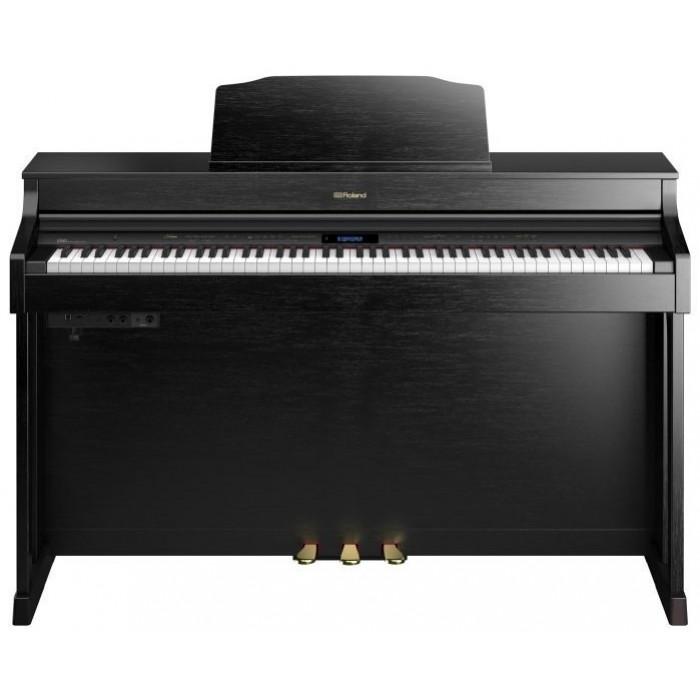 Цифровое пианино Roland HP603A